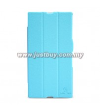 Sony Xperia Z Ultra Nillkin Fresh Slim Case - Blue
